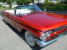 1960 Pontiac Catalina for sale 100888283