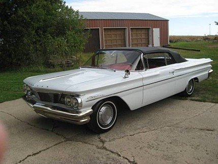 1960 Pontiac Catalina for sale 100943776