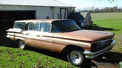 1960 Pontiac Other Pontiac Models for sale 100840960