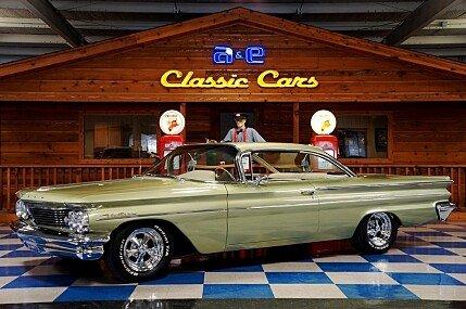 1960 Pontiac Ventura for sale 100914032