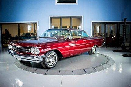 1960 Pontiac Ventura for sale 100931123