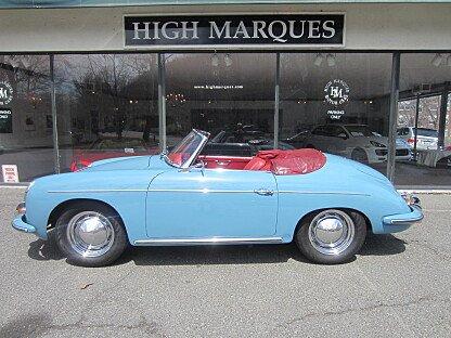 1960 Porsche 356 for sale 100743284