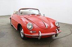 1960 Porsche 356 for sale 100765485