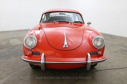 1960 Porsche 356 for sale 100779493