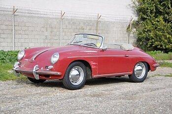 1960 Porsche 356 for sale 100843549