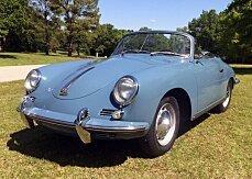 1960 Porsche 356 for sale 100870033