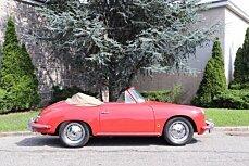 1960 Porsche 356 for sale 100892728