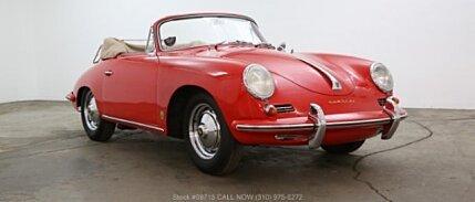 1960 Porsche 356 for sale 100986994