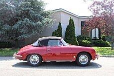 1960 Porsche 356 for sale 100997200