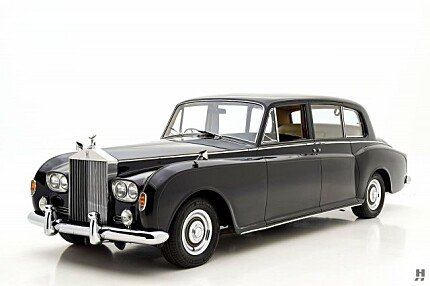 1960 Rolls-Royce Phantom for sale 100869594