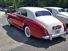 1960 Rolls-Royce Silver Cloud for sale 100785636