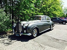 1960 Rolls-Royce Silver Cloud for sale 100859018