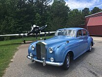 1960 Rolls-Royce Silver Cloud for sale 100884354