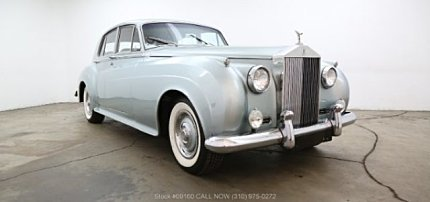 1960 Rolls-Royce Silver Cloud for sale 100942176