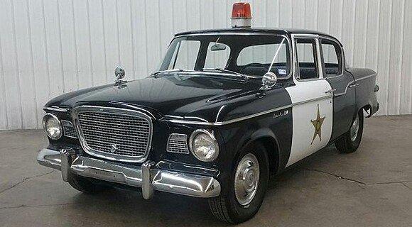 1960 Studebaker Lark for sale 100973619