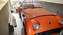 1960 Triumph TR3A for sale 100722675