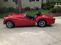 1960 Triumph TR3A for sale 100767663