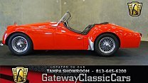 1960 Triumph TR3A for sale 100775534