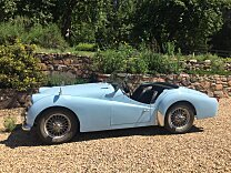 1960 Triumph TR3A for sale 100782474