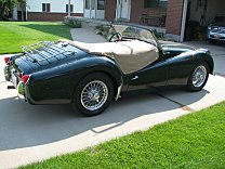 1960 Triumph TR3A for sale 100875541