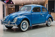 1960 Volkswagen Beetle for sale 100750180
