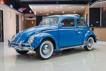 1960 Volkswagen Beetle for sale 100750180