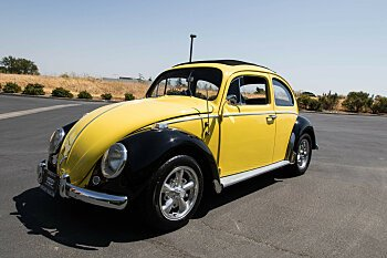 1960 Volkswagen Beetle for sale 100784652