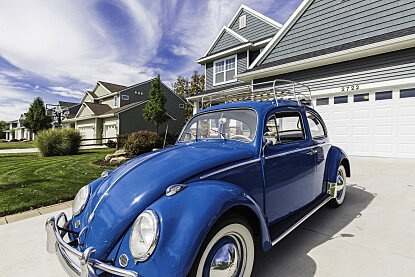 1960 Volkswagen Beetle for sale 100962566