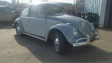 1960 Volkswagen Beetle for sale 100985481