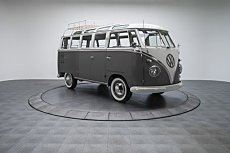 1960 Volkswagen Vans for sale 100786638