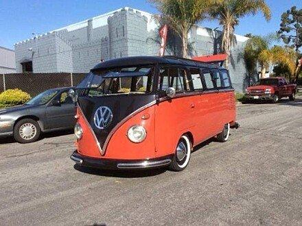 1960 Volkswagen Vans for sale 100897037