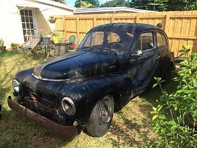 1960 Volvo PV544 for sale 100824413