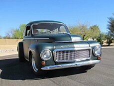 1960 Volvo PV544 for sale 100824767