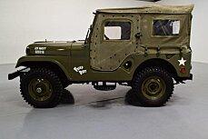 1960 Willys CJ-5 for sale 100954651