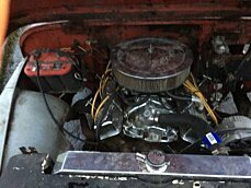 1960 Willys Other Willys Models for sale 100838394