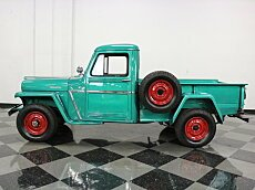 1960 Willys Other Willys Models for sale 100896314
