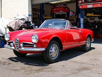 1960 alfa-romeo Giulietta for sale 100723861