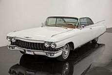 1960 cadillac Eldorado for sale 101044316