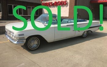 1960 chevrolet Impala for sale 100904204