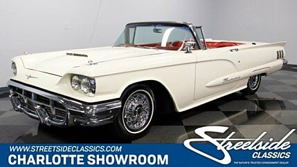 1960 ford Thunderbird for sale 100977994