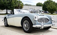1961 Austin-Healey 3000 for sale 100738145