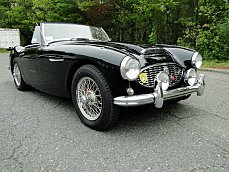 1961 Austin-Healey 3000 for sale 100782346