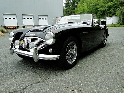1961 Austin-Healey 3000 for sale 100782346