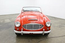 1961 Austin-Healey 3000 for sale 100831278