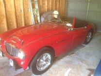 1961 Austin-Healey 3000 for sale 100875835