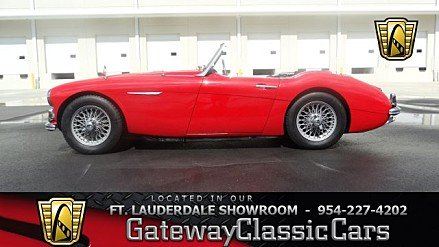 1961 Austin-Healey 3000 for sale 100987098