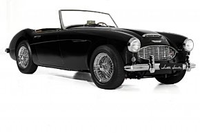 1961 Austin-Healey 3000 for sale 101031034