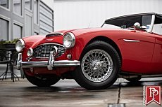 1961 Austin-Healey 3000 for sale 101032405
