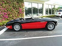 1961 Austin-Healey 3000MKII for sale 100733645