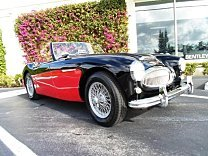 1961 Austin-Healey 3000MKII for sale 100733645